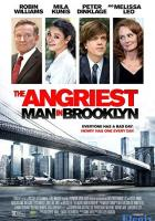The Angriest Man in Brooklyn full movie