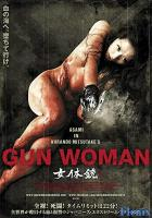 Gun Woman full movie