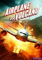 Airplane vs. Volcano full movie