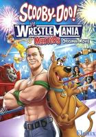 Scooby-Doo! WrestleMania Mystery full movie
