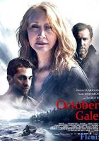 October Gale full movie