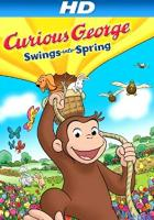 Curious George Swings Into Spring full movie