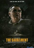 The Sacrament full movie