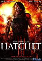 Hatchet III full movie