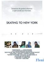 Skating to New York full movie