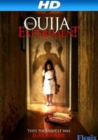 The Ouija Experiment full movie