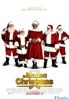A Madea Christmas full movie