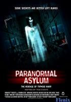 Paranormal Asylum full movie