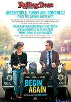 Begin Again full movie