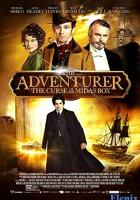 The Adventurer: The Curse of the Midas Box full movie
