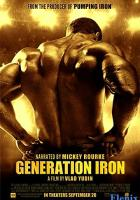 Generation Iron full movie
