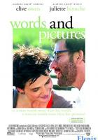 Words and Pictures full movie