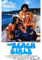 The Beach Girls full movie
