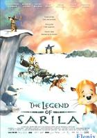 The Legend of Sarila full movie