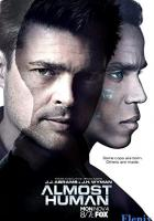 Almost Human full movie