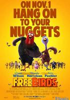 Free Birds full movie