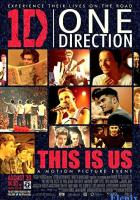 One Direction: This Is Us full movie