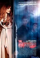 The Canyons full movie