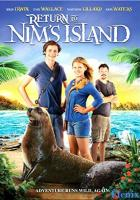 Return to Nim's Island full movie
