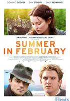 Summer in February full movie