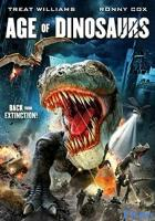Age of Dinosaurs full movie
