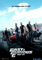 Fast & Furious 6 full movie