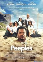 Peeples full movie