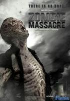 Zombie Massacre full movie