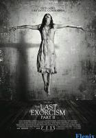 The Last Exorcism Part II full movie