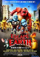 Escape from Planet Earth full movie