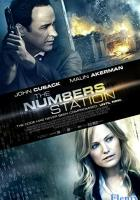 The Numbers Station full movie