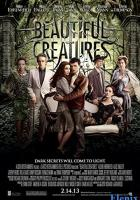 Beautiful Creatures full movie