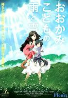 Wolf Children full movie