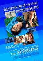 The Sessions full movie