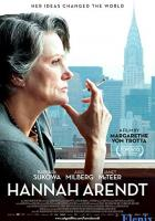 Hannah Arendt full movie