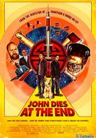 John Dies at the End full movie
