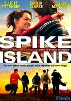 Spike Island full movie