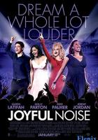 Joyful Noise full movie