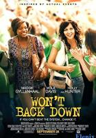 Won't Back Down full movie