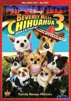 Beverly Hills Chihuahua 3: Viva La Fiesta! full movie