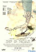 Ship of Theseus full movie