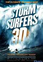 Storm Surfers 3D full movie