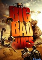 Big Bad Bugs full movie