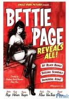 Bettie Page Reveals All full movie