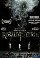 The Last Will and Testament of Rosalind Leigh full movie