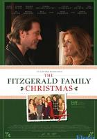 The Fitzgerald Family Christmas full movie