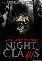 Night Claws full movie