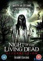 Night of the Living Dead: Resurrection full movie