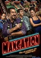 Mancation full movie