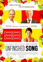 Unfinished Song full movie
